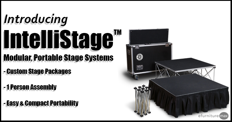 Shop Intellistage Staging