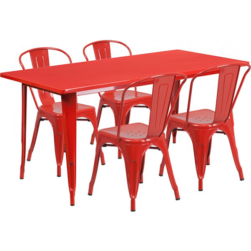 outdoor furniture - Outdoor Restaurant Furniture