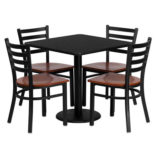 restaurant table chair sets outdoor furniture - Outdoor Restaurant Furniture