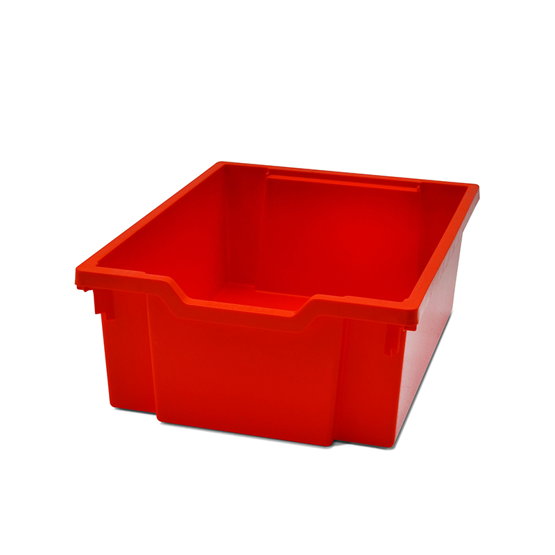 Trays and Bins