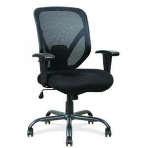 Vector Series 350 LB Big & Tall Mesh Heavy Duty Task Chair