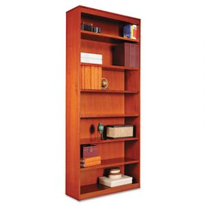 GOGO® Elegance Seven-Shelf Bookcase