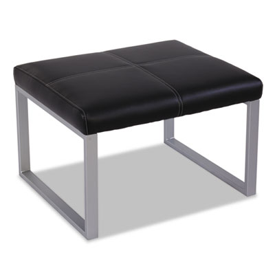 Alera Ottoman for Cube Series Reception Chair