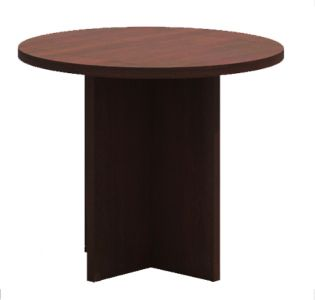 Amber Series Round Conference Table