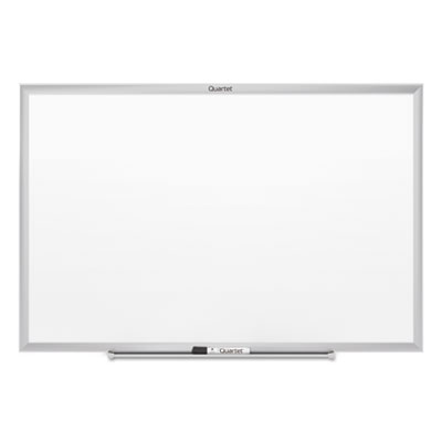 GOGO® Essentials Premium Magnetic Dry Erase Board - Select Size