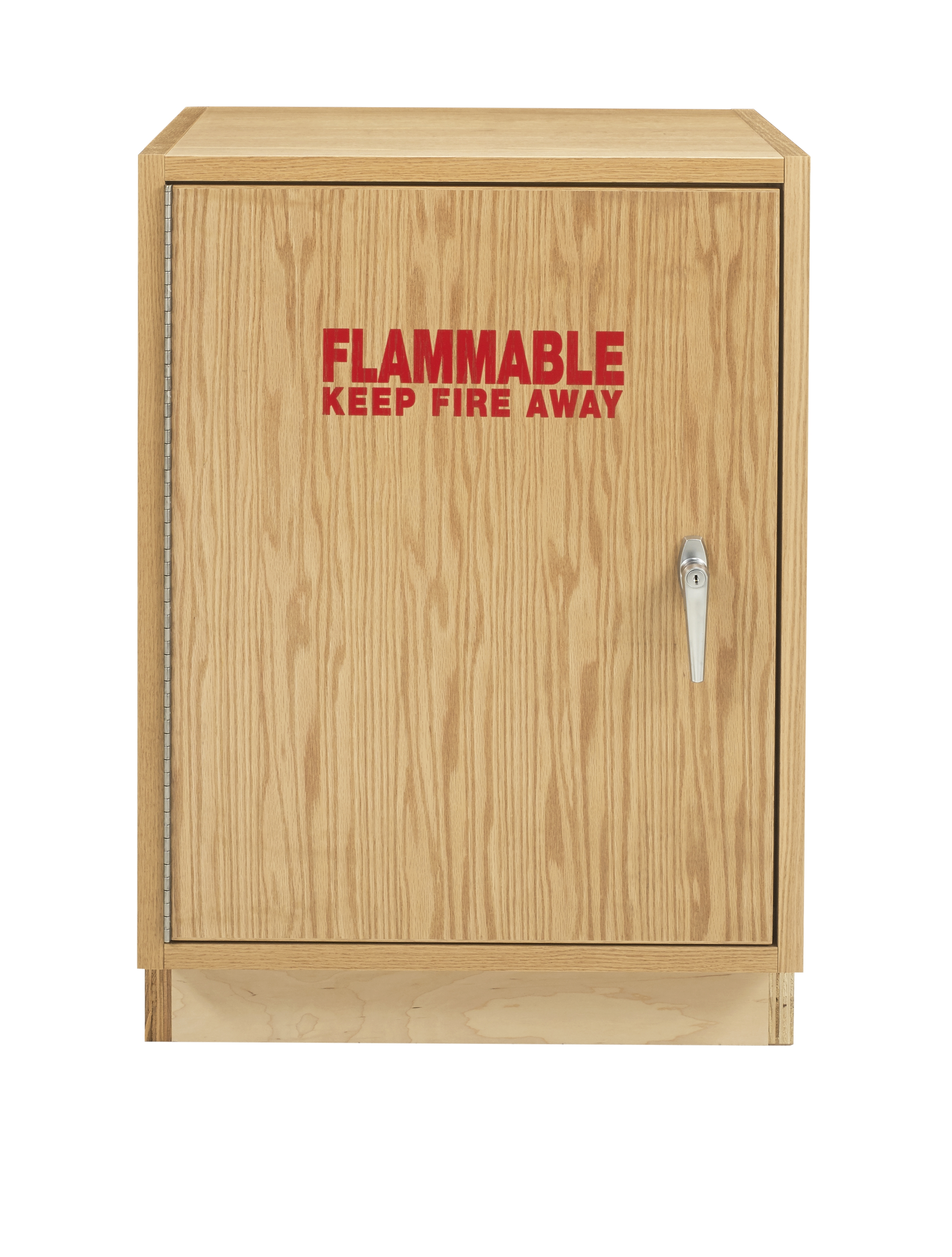 Diversified Woodcrafts Flammable Storage Single Cabinet