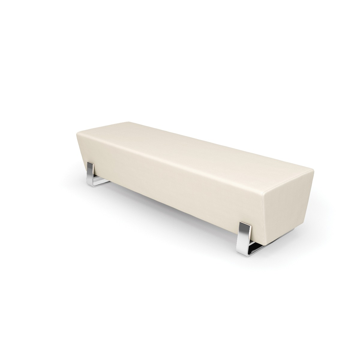 Apex Series Large Reception Bench