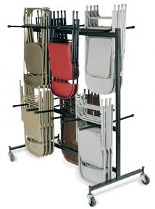 NPS 84 Series Folding Chair Hanging Truck Dolly