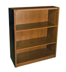 Cherryman Amber Series Two Shelf Bookcase