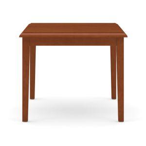 Lesro Amherst Wood® Corner Table
