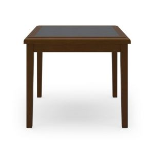"Lesro Belmont® 24"" x 24"" Occasional Corner Table"