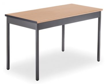 OFM Marinette Series Utility Table