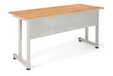 OFM Schlater Series Modular Utility Table