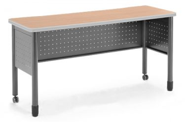 "OFM Mesa Series 20"" x 59"" Training Table"