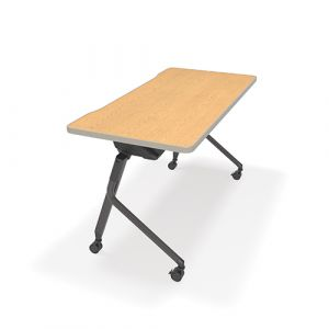 OFM Mesa Series Nesting Training Utility Desk