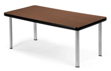 """OFM 40"""" x 20"""" Occasional Table"""