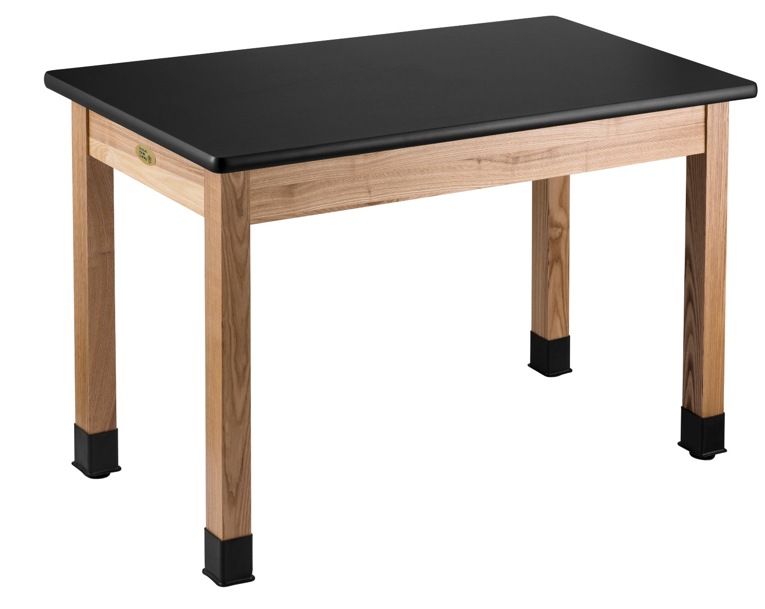 """NPS High Pressure Laminate Science Table-30"""" W x 72"""" L-30"""""""
