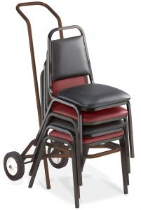 NPS Stacking Chair Dolly for 9000 & 8100 Series Chairs