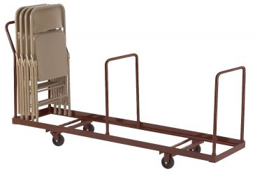 NPS 35 Capacity Truck Dolly for Metal Folding Chairs
