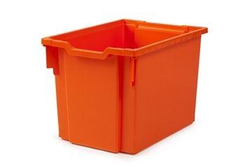 6 Pack Gratnells Storage Tray - F3 Jumbo