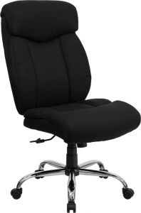 Ares Series 400 LB Capacity Big & Tall Executive Swivel Chair