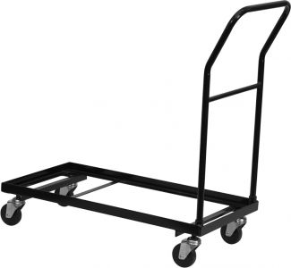 Folding Chair Dolly for 1100-CONFIG, 1232-CONFIG, 1231-CONFIG