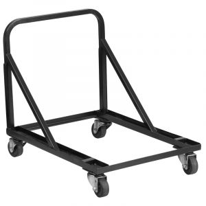 Band & Music Stack Chair Dolly
