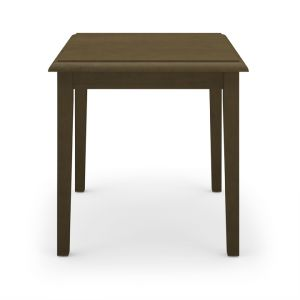 Lesro Lenox Wood® Solid Lenox Wood End Table