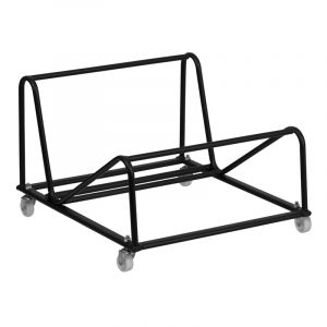 Stack Chair Dolly for Sled Bases
