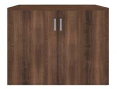 Cherryman Amber Series Two Door Storage Unit