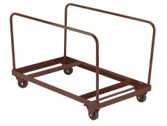 "NPS Folding Table Dolly for 48"" - 60"" Round Tables"