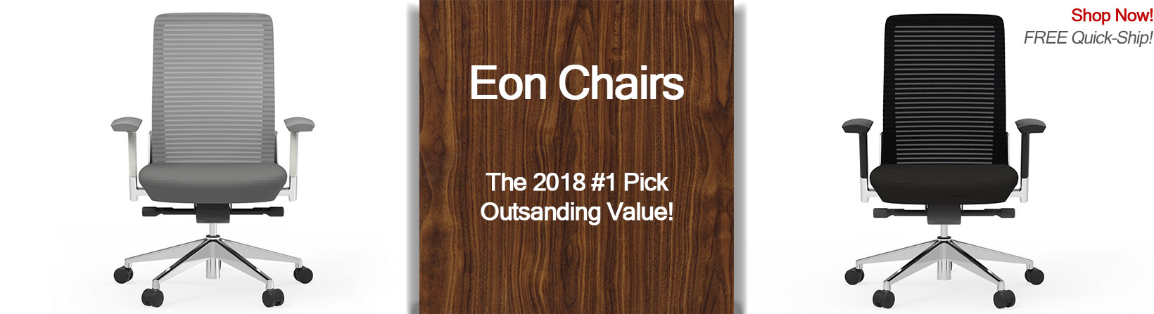 Cherryman Eon Chairs on Sale